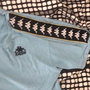 8401b523b98 Kappa Shirts - KAPPA Banda Cohen Slim T shirt